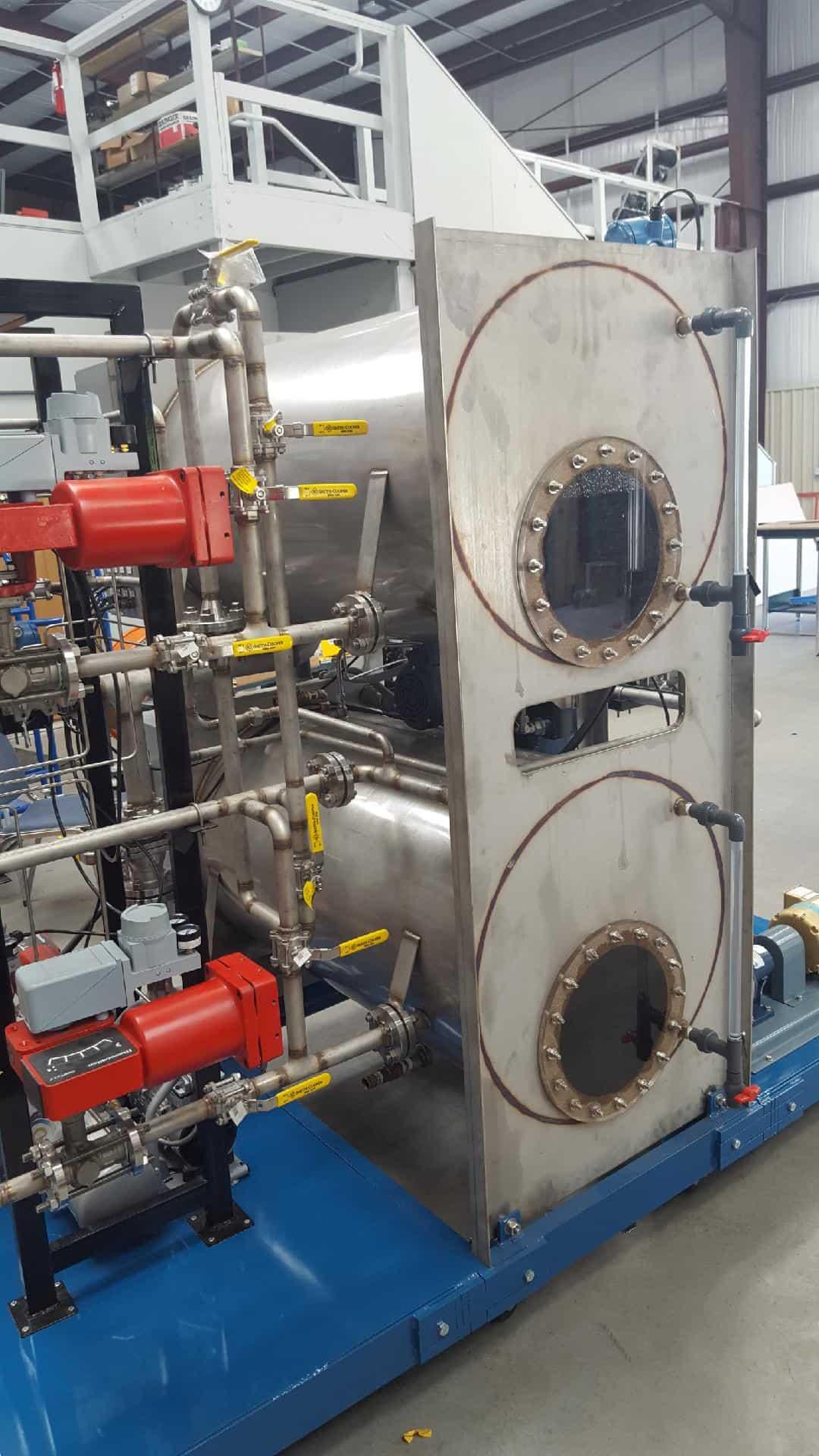 Bayport Technical | 120-CPT Control Process Trainer