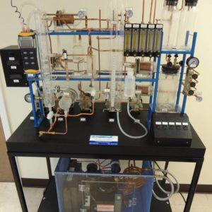 Bayport Technical | 130-DTU2 Portable Distillation Trainer