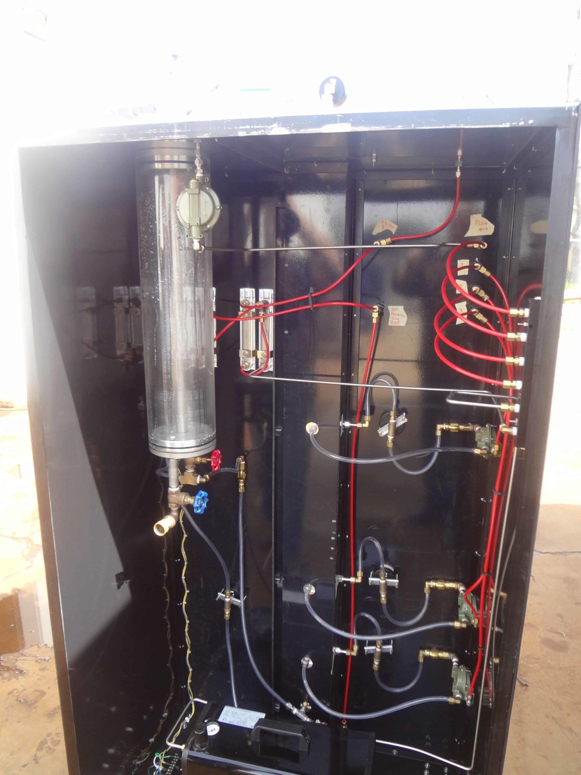 Bayport Technical | 140-GLPT Gas Lift Process Trainer 1