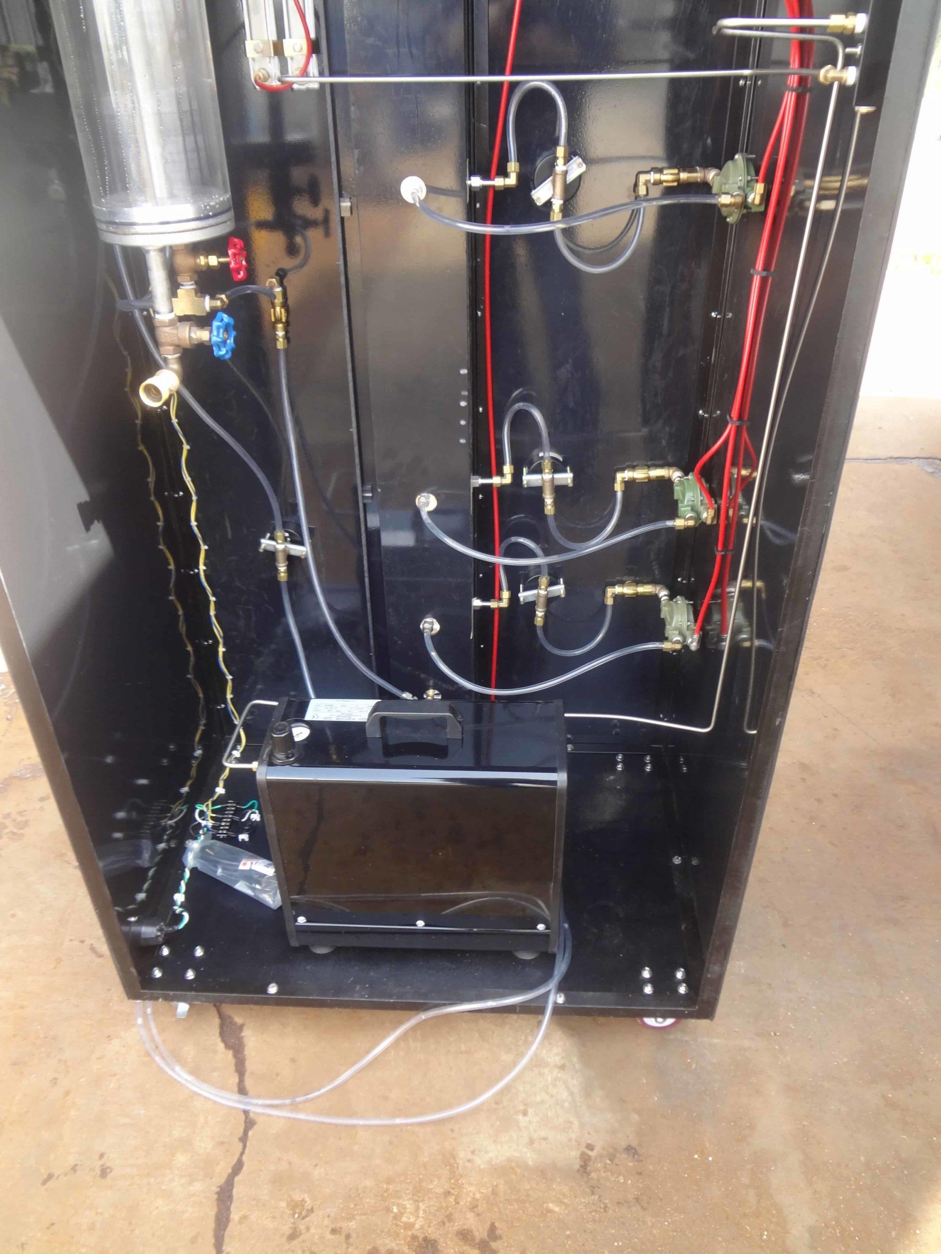 Bayport Technical | 140-GLPT Gas Lift Process Trainer 13