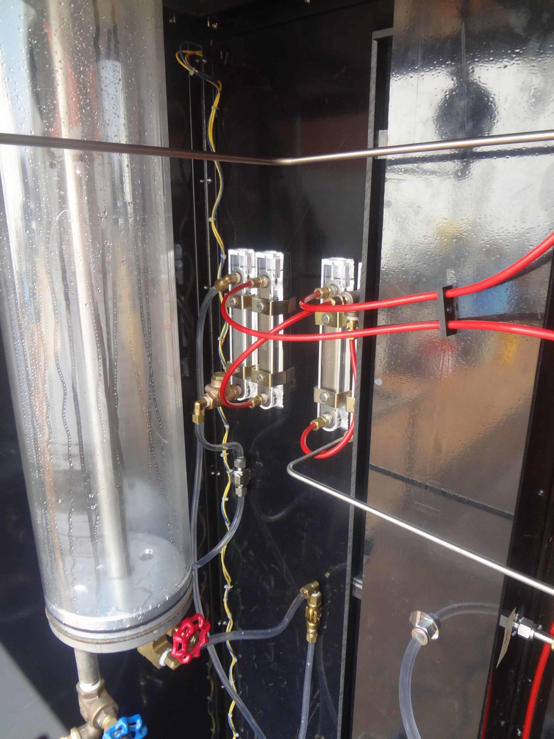 Bayport Technical | 140-GLPT Gas Lift Process Trainer 16