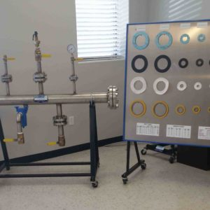 Bayport Technical   Flange and Gasket Training System (150-FGT)