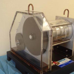 Bayport Technical   Lubrication Working Demonstrator - Acrylic (152-LUBE)