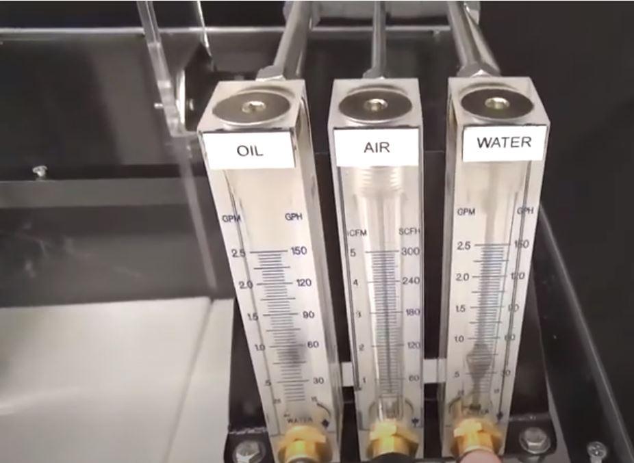 Bayport Technical | 3-Phase Separator Training - Flow Meters