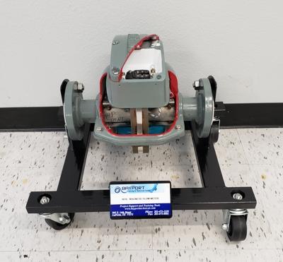 Bayport Technical | Magnetic Flow Meter
