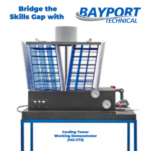 Bayport Technical Skills Gap - Training Solutions
